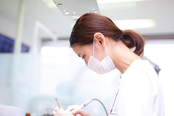 歯科衛生士は全員がホワイトニングコーディネーターです
