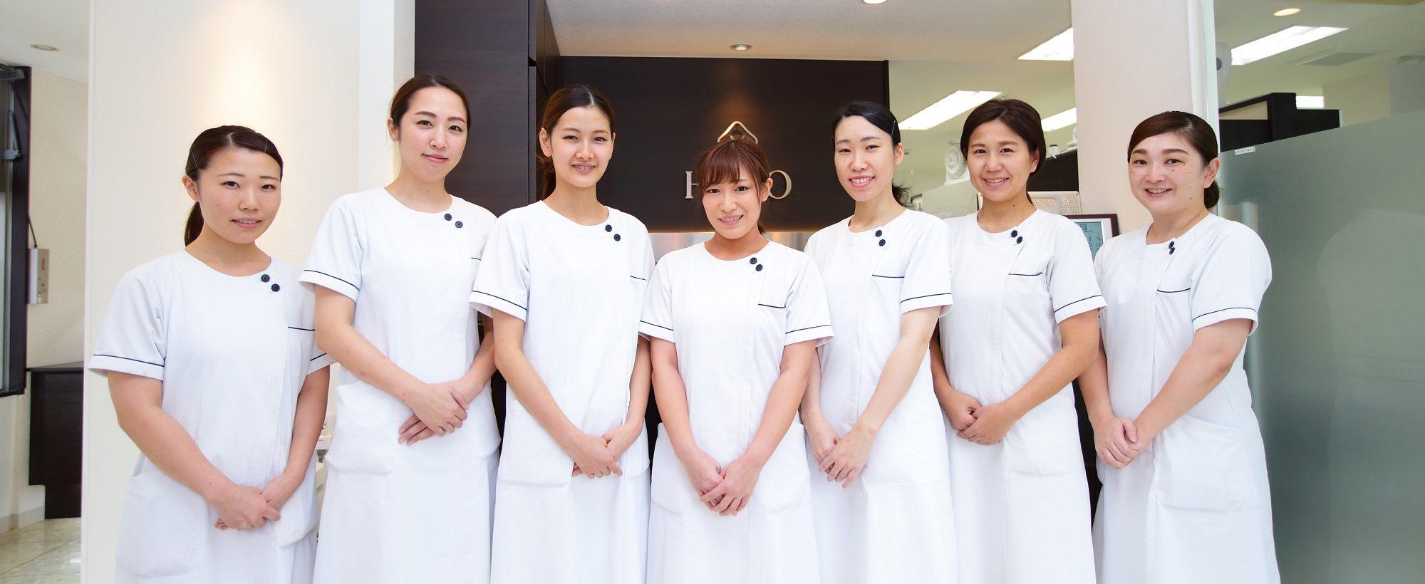 歯科衛生士紹介
