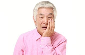 歯が抜けた状態を放置するリスク